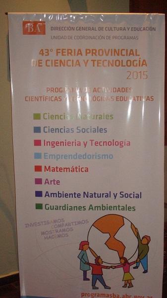 ACTE - Feria Provincial